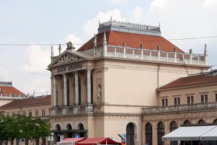 Glavni kolodvor