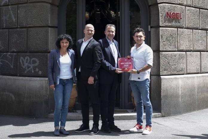 Još sedam hrvatskih restorana dobilo Michelinovu zvjezdicu, među njima i zagrebački Noel