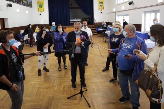 Potpisani ugovori o naknadi za umanjenu kakvoću življenja u Mičevcu, Jakuševcu i Hreliću