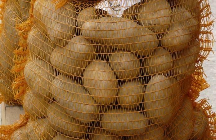 U prva tri mjeseca ove godine Hrvatska na uvoz krumpira potrošila osam milijuna eura!