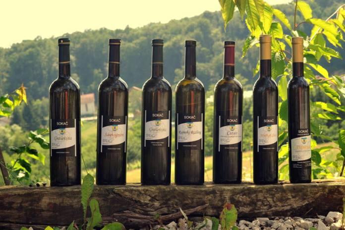 Kvaliteta i tradicija u vinima Ivana Sokača
