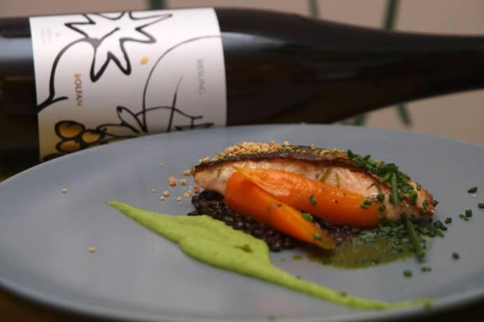 VINO UZ ŽLICU:  U Veganšpeku održano osmo izdanje sljubljvanja odabranih vina i jela