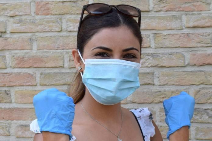 NOVA ODLUKA STOŽERA: Od ponedjeljka nećete moći u trgovinu bez maske!