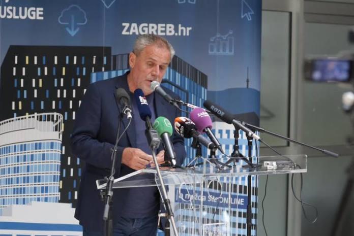 U protekla 24 sata 14 novozaraženih u Zagrebu, za četvero je nejasna epidemiološka anamneza