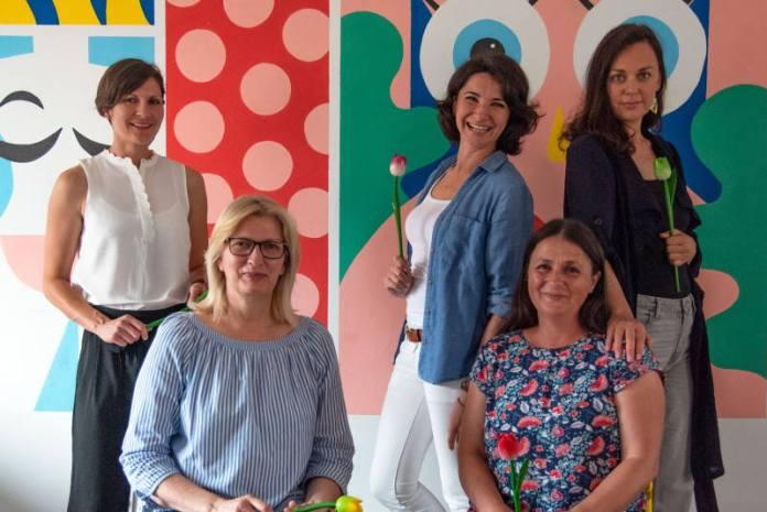 """PROGRAM """"ODVAŽNA"""": Osigurana financijska potpora za pet ženskih poduzetničkih inicijativa"""