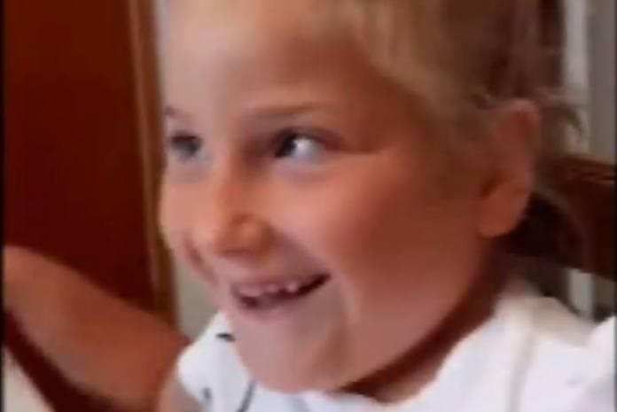 Nasmijana je i vedra, ali teško bolesna! Šestogodišnja djevojčica treba pomoć za skupu terapiju