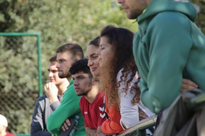 EUROPSKI TJEDAN SPORTA: Na Jarunu održan jedinstven košarkaški turnir