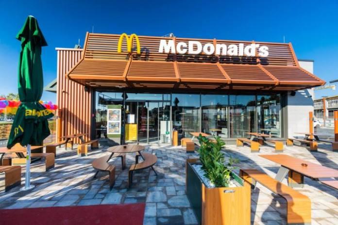 Novi McDonald's u Zagrebu! Otvoren je McDrive Špansko, nudi dostavu i uslugu posluživanja za stolom