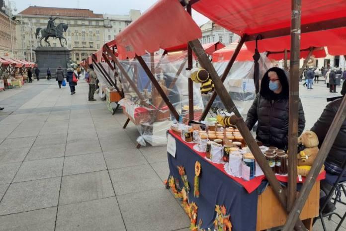 18. Dani meda u Zagrebu