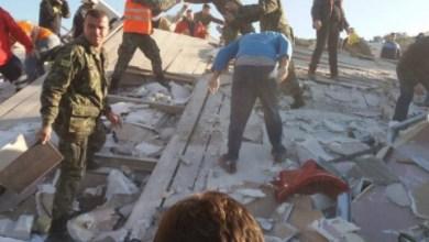 Photo of A mbajnë godinat në rast të një tërmeti të dytë të fortë?