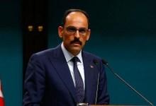 Photo of Zëdhënësi i Presidencës Turke: Të tërhiqet Çmimi Nobel për Peter Handke