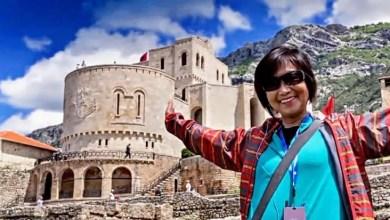 Photo of Muzetë dhe kalaja e Krujës hapen për vizitorët/ Profesoresha nga Japonia: Dëmtimet nuk rrezikojnë turistët