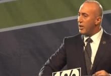 Photo of Haradinaj: Kur e mora postin veç kishin filluar punimet për copëtimin e Kosovës