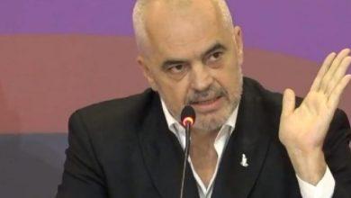Photo of VV në Tiranë, Rama për Kurtin: Lajthitje, duhet kohë të bëhesh kryeministër!