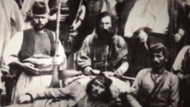 """Photo of """"Gjurmë Shqiptare"""": Historia e vërtetë e Çerçiz Topullit (VIDEO)"""