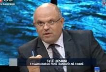 """Photo of Ambasadori i Kosovës në Tiranë: Nga """"minishengeni ballkanik"""" fitojnë shqiptarët"""