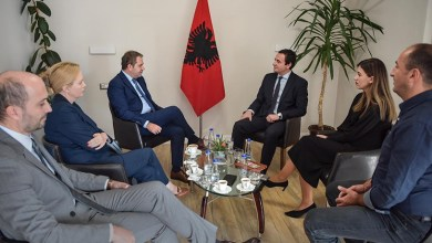"""Photo of """"Pranvera e Kosovës le të vijë në Shqipëri!"""""""