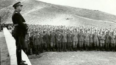 Photo of VIDEO: Qyteti nëntokësor i komunizmit shqiptar, që u ngrit me urdhër të Enver Hoxhës