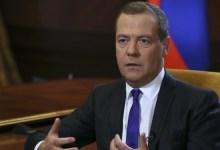 Photo of Medvedev javën tjetër në Serbi, do shpalosë qëndrimin e Putin për dialogun me Kosovën