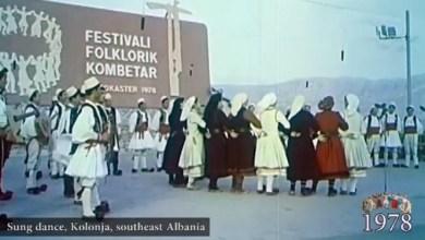 """Photo of Gjysmë shekulli """"jetë""""/ Dorëzohet në UNESCO dosja e Festivalit Folklorik Kombëtar"""