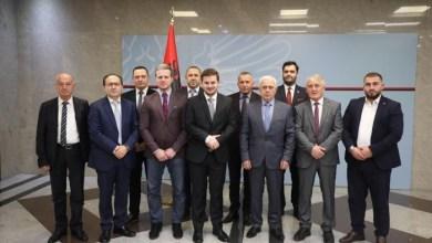 Photo of Cakaj takim me përfaqësuesit politik të Luginës së Preshevës: Bashkëkombësit tanë në Serbi janë një aset shumë i vyer kombëtar