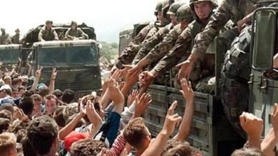 Photo of VIDEO/ Publikohet filmi rreth ndërhyrjes së NATO-s në Kosovë më 1999