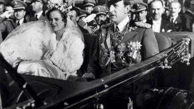Photo of Kur Mbreti Zog nxori në shitje Mercedesin që ia kishte dhuruar Hitleri