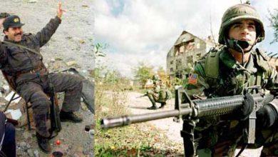 Photo of NATO-ja publikon filmin rreth ndërhyrjes në Kosovë më 1999 (VIDEO)