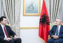 """Photo of """"Situatë dramatike, urgjent një takim me ju"""", Presidenti shpreson zgjidhje me Bashën"""