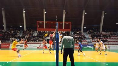 Photo of Unike në volejboll, derbi shqiptar në Europë