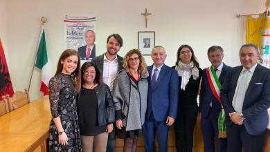 Photo of Meta: Gjuha arbëreshe të mësohet në shkollat italiane