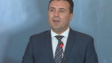 Photo of Samiti i Ohrit, Zaev: Qytetarët e rajonit do lëvizin me kartë ID