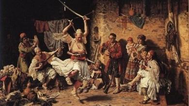 Photo of Shqiptarët janë si shqiponjat