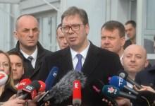 Photo of Vuçiç zgjedh midis Kosovës dhe mini-shengenit