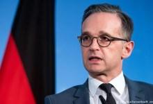 Photo of Negociatat, ministri i Jashtëm gjerman: Ne jemi duke luftuar fort, Shqipëria dhe Maqedonia tani duhet të vazhdojnë reformat