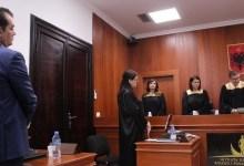 Photo of Gjykata Kushtetuese/ Vetting-u rrëzon të zgjedhurin e Metës, Besnik Muçi shkarkohet nga detyra