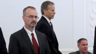 Photo of Ambasadori i ri amerikan në Beograd kundër një zgjidhjeje të imponuar për Kosovën e Serbinë
