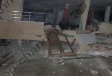 Photo of Emergjenca në Durrës/ Shembet pallati, banorët të ngecur brenda kërkojnë ndihmë