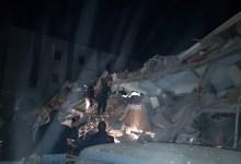Photo of Tërmeti/ Shkon në 136 numri i personave të plagosur në Durrës, Tiranë dhe Lezhë