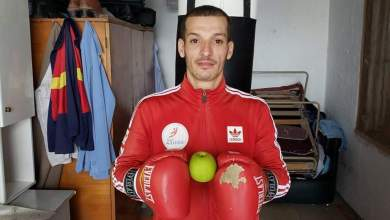 Photo of Ekskluzive/ Kampion mes skamjes, boksieri Klevis Çelaj rrëfen jetën mizerabël (VIDEO)