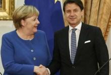 Photo of Merkel: Nëse s'hapim negociatat me Shqipërinë dhe MV, boshllëku do mbushet nga të tjerë