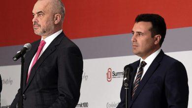 Photo of Zaev nuk do të ndjekë modelin shqiptar të vettingut!
