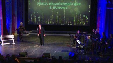 Photo of Humoristët shqiptarë mblidhen në Shkodër