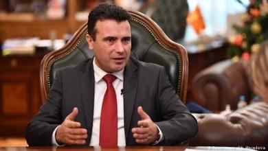 Photo of Zaev: Me Mini-Shengenin do sjellim Europën në Ballkan