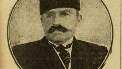"""Photo of Kur presidenti francez dekoronte Esat Pashën me titullin e """"Oficer i madh i legjionit të nderit"""""""