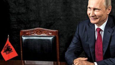 Photo of Putin e dinte që negociatat për Shqipërinë nuk do të hapeshin