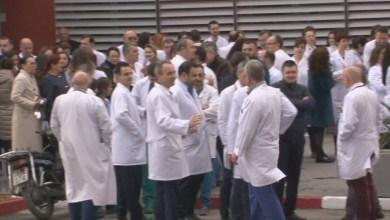 Photo of Eksodi i mjekëve… 650 ikje në 4 vjet, për pagë dhe jetë më të mirë