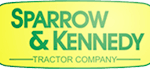 Sparrow Kennedy Tractor Company