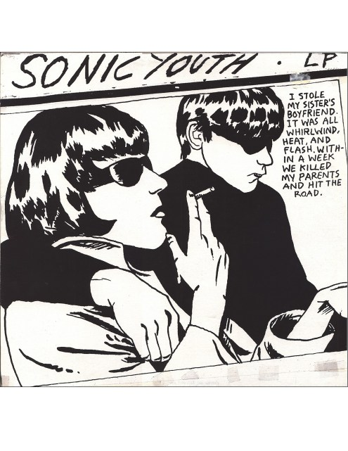 sonic youth copy