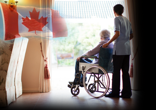 81% Of Canadian COVID Deaths Are In Nursing Homes